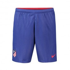 Atlético de Madrid Home Stadium Shorts 2018-19