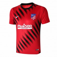 Atlético de Madrid Pre Match Top Red Jersey