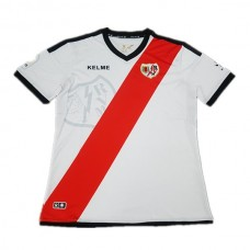Rayo Vallecano 2018-2019 Home Jersey