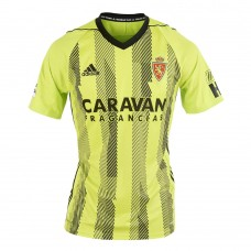 Real Zaragoza Away Jersey Mens 2019-20
