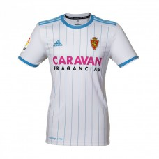 Real Zaragoza Home Jersey 2018-2019