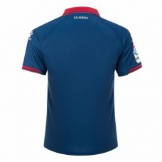 SD Huesca Home Jersey 2018-2019