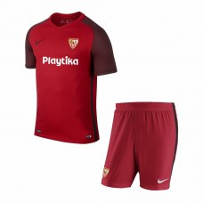 Sevilla FC Away Kit 2018/19 - Kids