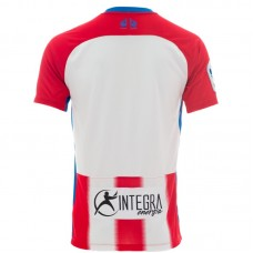 Real Sporting de Gijón Home Shirt 2018-19
