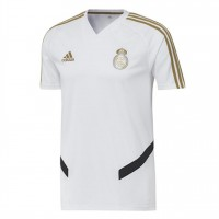 Real Madrid Training White Jersey 2019/20