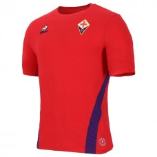 Fiorentina Red Away Race Jersey 2018-19