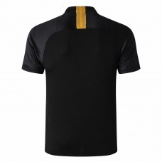 Inter Milan Short Training Black Jersey Men 2019-20
