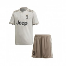 JUVENTUS AWAY KIT 2018/19 - KIDS