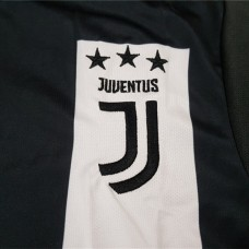 Juventus Black Commemorative Edition Jersey 18 19