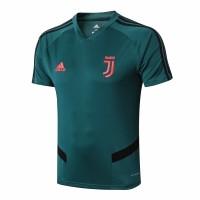 Juventus Green Training Jersey 2019/20