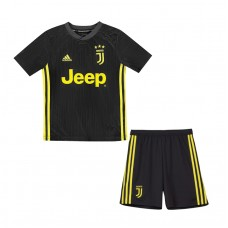 JUVENTUS THIRD KIT 2018/19 - KIDS