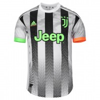 Juventus Palace Fourth Jersey 2019 2020