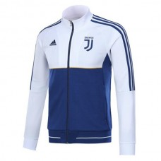 JUVENTUS WHITE BLUE PES JACKET 2018/19
