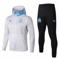 Olympique Marseille Training Soccer Tracksuit 2019-20