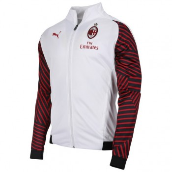AC MILAN AWAY STADIUM JACKET 2018/19
