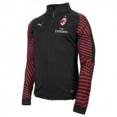 AC MILAN HOME/THIRD STADIUM JACKET 2018/19