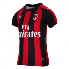 AC MILAN HOME KIT 2018/19 - KIDS