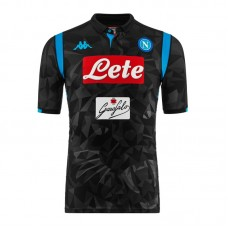 SSC Napoli Away Jersey 2018-19