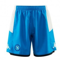 SSC Napoli Sky Blue Shorts 2019/2020