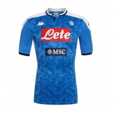 SSC Napoli Home Shirt 2019/2020