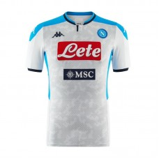 SSC Napoli Third Shirt 2019/2020