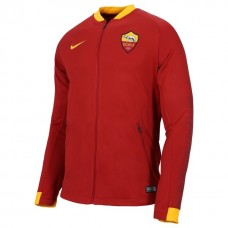 AS ROMA HOME ANTHEM JACKET 2018/19
