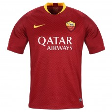AS ROMA HOME JERSEY 2018-19