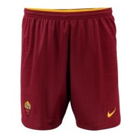 AS ROMA HOME SHORTS 2018/19