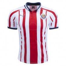 PUMA Chivas Authentic Home Jersey 18-19