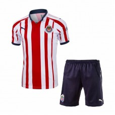 PUMA Chivas Home Kit 18/19 - Kids