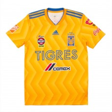 TIGRES UANL HOME JERSEY 18-19