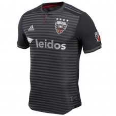 Men's D.C. United adidas 2018 Primary Jersey