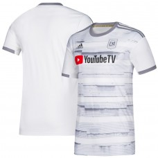 Men's LAFC adidas White 2019 Street By Street Jersey