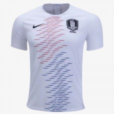 South Korea Away Jersey 2018