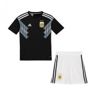 Argentina 2018 Away Kit - Kids