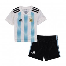 Argentina 2018 Home Kit - Kids