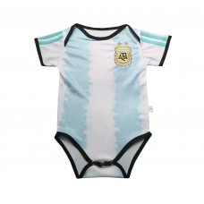 Argentina Baby Home Romper 2019