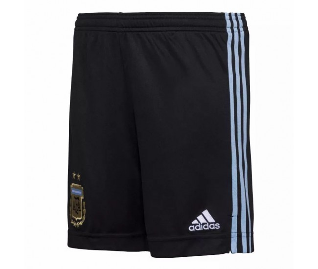 Argentina Home Shorts 2021 2022