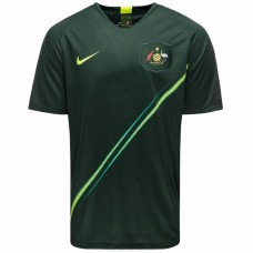 Australia National Team Nike 2018 Away Jersey