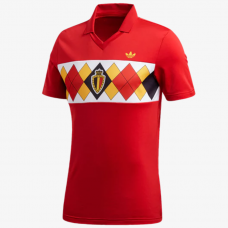 Belguim National Team Adidas 2018 Originals Jersey