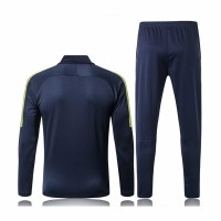 Brazil Technical Training Soccer Tracksuit 2018/19 - Kids