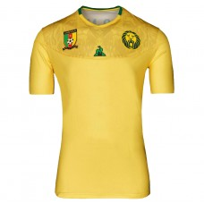 Cameroon 2019 Away Jersey