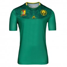 Cameroon 2019 Home Jersey