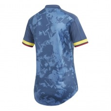Colombia Away Football Shirt 2020 2021 - Women