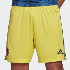 Colombia Away Football Shorts 2020 2021