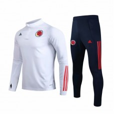 Colombia Soccer Team Training Technical Tracksuit 2020