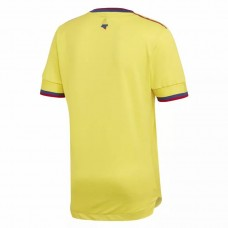 Colombia 2021 Home Jersey By Adidas
