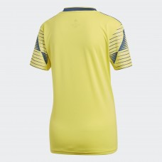 Colombia 2019 Copa America Home Jersey - Women