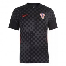 Croatia Away Jersey 2020 2021