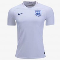 England 2018 Authentic Home Jersey
